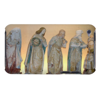 The Entombment, detail of saints, 1490 (painted st Barely There iPod Covers