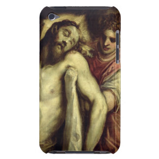 The Entombment iPod Touch Cases