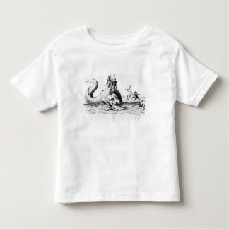The Entrance of the Lords of Vroncourt, Tyllon Toddler T-Shirt