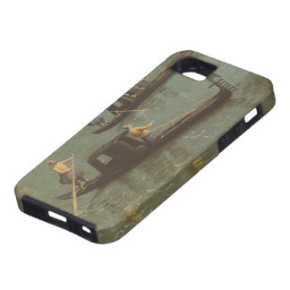 The Entrance to the Grand Canal Case For The iPhone 5