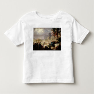 The Entry of Christ into Jerusalem Toddler T-Shirt
