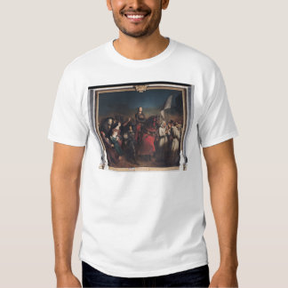 The Entry of Joan of Arc  into Orleans T Shirt