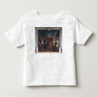 The Entry of Joan of Arc  into Orleans Toddler T-Shirt