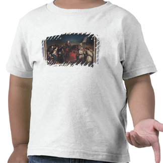 The Entry of Joan of Arc  into Orleans T Shirts