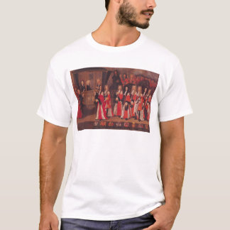 The Entry of Louis of France T-Shirt
