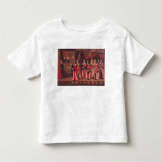 The Entry of Louis of France Toddler T-Shirt