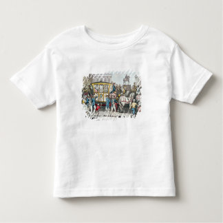 The Entry of Louis XVI  into Paris Toddler T-Shirt