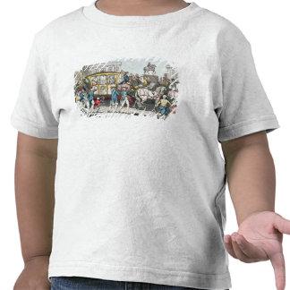 The Entry of Louis XVI  into Paris Tshirt