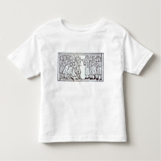 The Envoys from the Soudan Toddler T-Shirt