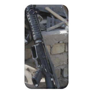 The equipment of a Marine Case For iPhone 4