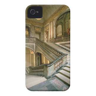 The Escalier de la Reine (Queen's Staircase) 1680 iPhone 4 Cover