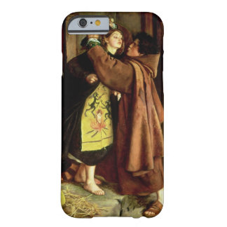 The Escape of a Heretic, 1559, 1857 (oil on canvas Barely There iPhone 6 Case