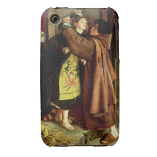 The Escape of a Heretic, 1559, 1857 (oil on canvas Case-Mate iPhone 3 Case