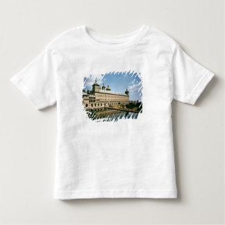 The Escorial Monastery Toddler T-Shirt