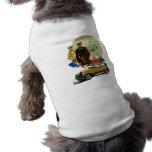 The Essex Four-Door Sedan Dog Clothes