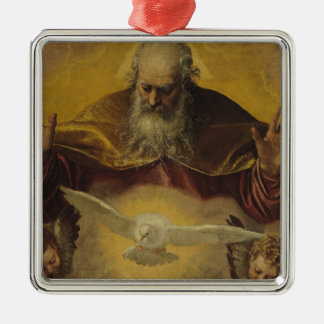 The Eternal Father Christmas Ornament