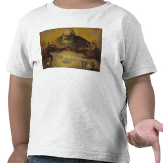 The Eternal Father Tshirts