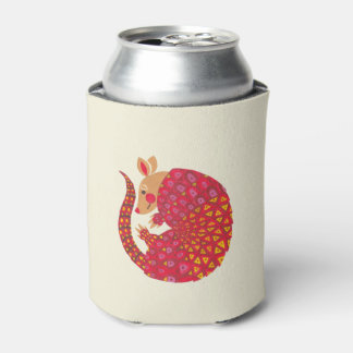 The Ethnic Armadillo Can Cooler