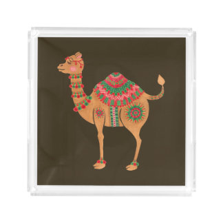 The Ethnic Camel