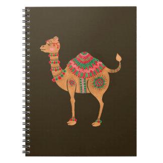 The Ethnic Camel Notebooks