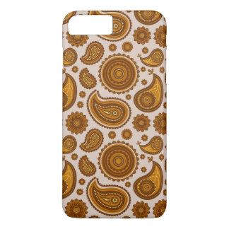 The Ethnic Paisley iPhone 8 Plus/7 Plus Case