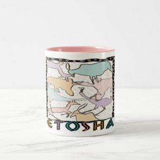 The Etosha Mug