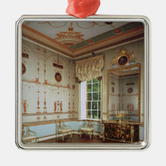 The Etruscan Room Christmas Ornament