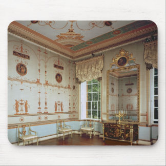 The Etruscan Room Mouse Mat