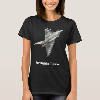 The Eurofighter Typhoon T-Shirt
