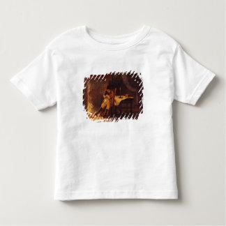 The Evening of the Battle of Champaubert, 1814 Toddler T-Shirt