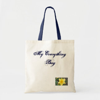The Everything Bag