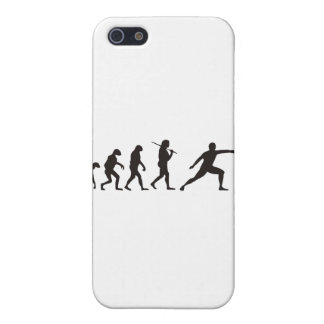 The Evolution Of Fencing iPhone 5 Cases