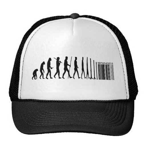 The Evolution of the Comodification of Man Mesh Hat
