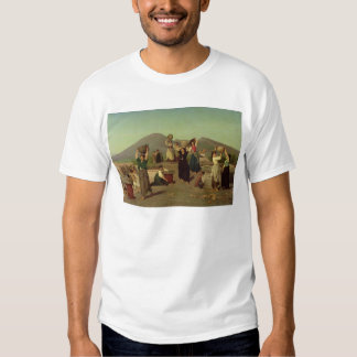 The Excavations at Pompeii, 1865 T Shirt
