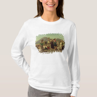 The Excavations at Pompeii, 1865 T-Shirt