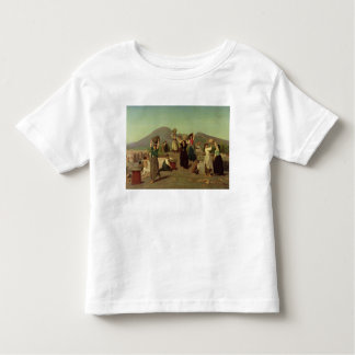 The Excavations at Pompeii, 1865 Toddler T-Shirt