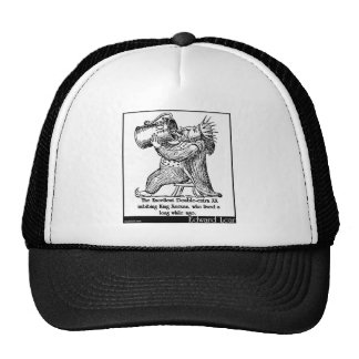 The Excellent Double-extra XX Mesh Hats