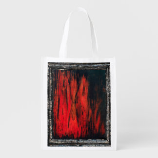 The Executioner Reusable Grocery Bag