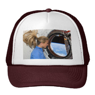 The Experience Of Weightlessness Cap