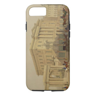 The Exterior of Apsley House, 1853, by J. Dillon ( iPhone 7 Case