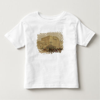 The Exterior of Apsley House, 1853, by J. Dillon ( Toddler T-Shirt