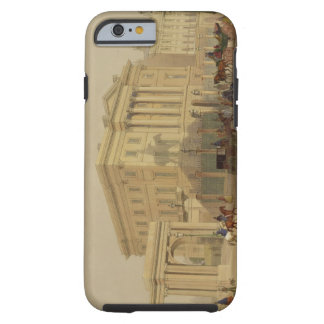 The Exterior of Apsley House, 1853, by J. Dillon ( Tough iPhone 6 Case