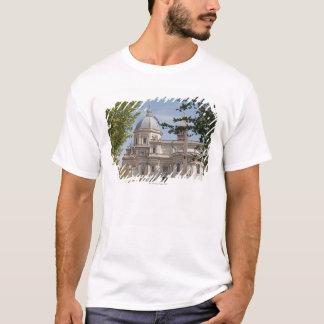 The exterior of Saint Maria Maggiore church in T-Shirt