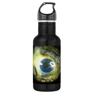 The Eye 532 Ml Water Bottle