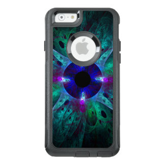 The Eye Abstract Art Commuter OtterBox iPhone 6/6s Case