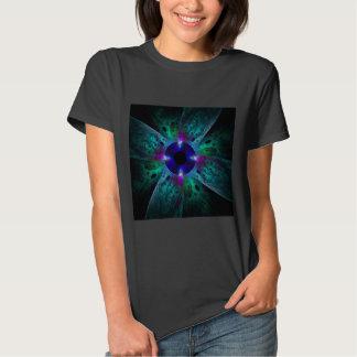The Eye Abstract Art T-Shirt