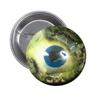 The Eye Pinback Buttons