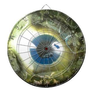 The Eye Dart Boards