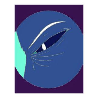 The Eye Full Color Flyer