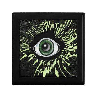 The Eye in the Vortex. Gift Box